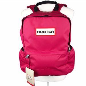 NWT Hunter Water Resistant Mini Nylon Backpack